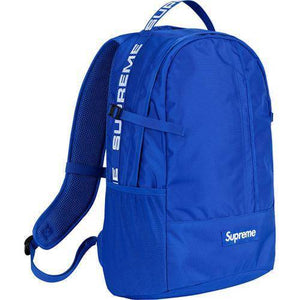 Supreme 18S/S 1050D Cordura Ripstop Backpack 24L Royal