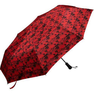 Supreme 18S/S ShedRain World Famous Umbrella Red