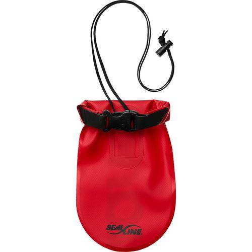 Supreme 18S/S SealLine See Pouch Large Red