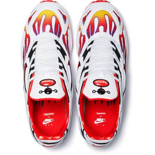Supreme 18S/S Nike Air Streak Spectrum Plus