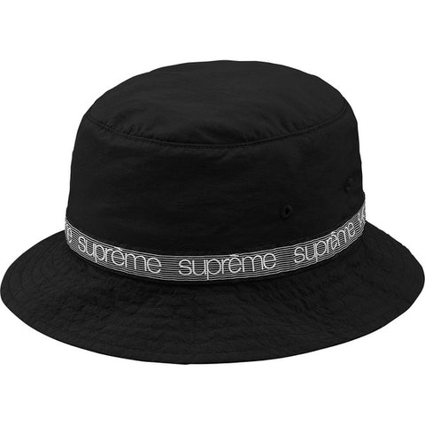 Supreme 18S/S Tonal Taping Crusher Black