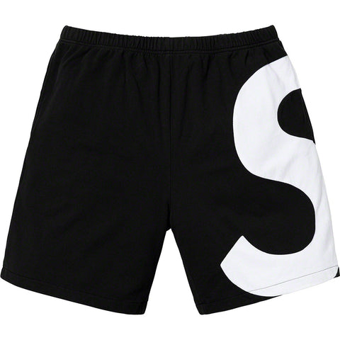 Supreme 19S/S S Logo Short Black