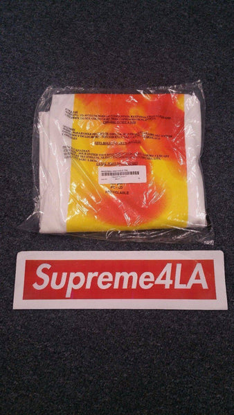 Supreme 17F/W Madonna & Child Tee White