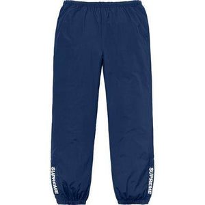 Supreme 18S/S Warm Up Pant Navy