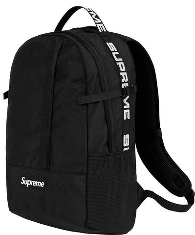 Supreme 18S/S 1050D Cordura Ripstop Backpack 24L Black