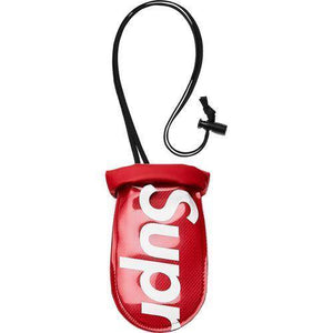Supreme 18S/S SealLine See Pouch Small Red