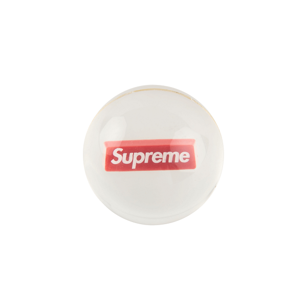 Supreme 18F/W Bouncy Ball