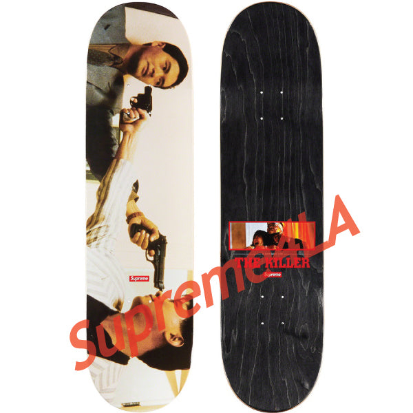 Supreme 18F/W The Killer Skateboard