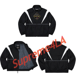 19S/S GORE-TEX Court Jacket Black
