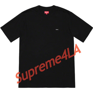 19S/S Small Box Tee Black