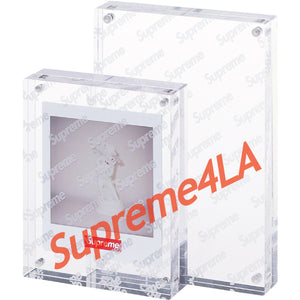 19S/S Acrylic Photo Frame (Set of 2)