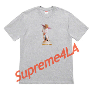 19S/S Cupid Tee Grey