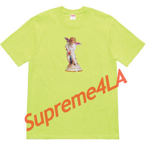 19S/S Cupid Tee Neon Green