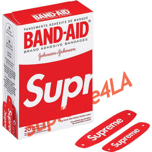 19S/S BAND-AID