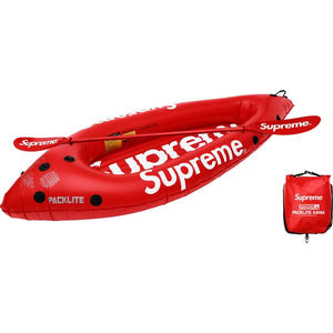 Supreme 18S/S Advanced Elements Packlite Kayak