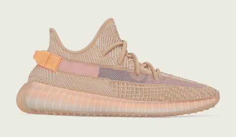 Adidas Yeezy Boost 350 Clay