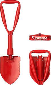 Supreme 17F/W SOG Collapsible Shovel