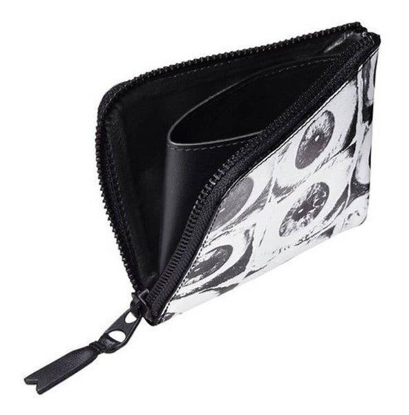 Supreme 17S/S CDG Eyes Wallet White