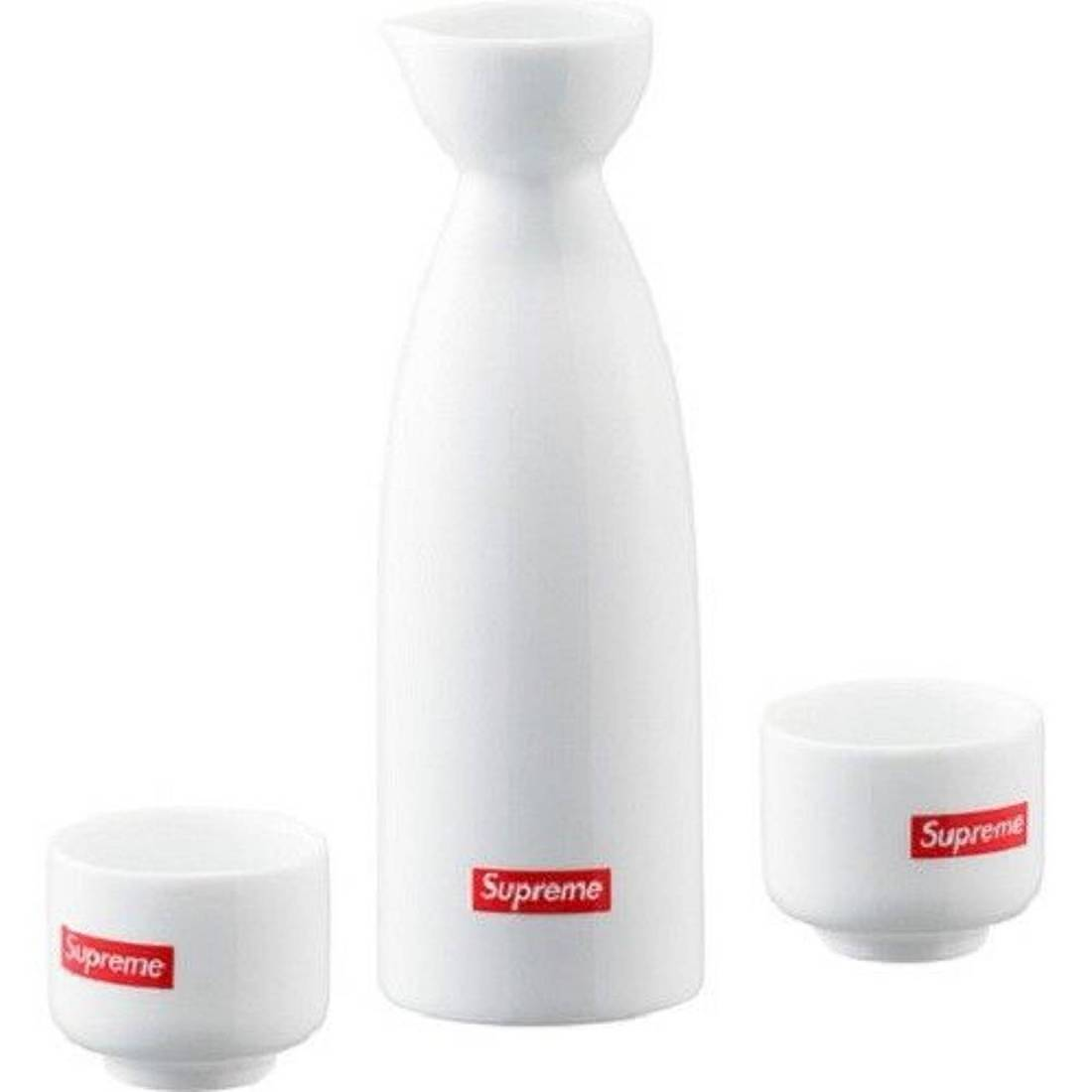 Supreme 17F/W Sake Set