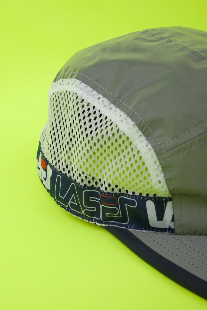 LASER 1993 TECH 5 PANEL HAT REFLECTIVE