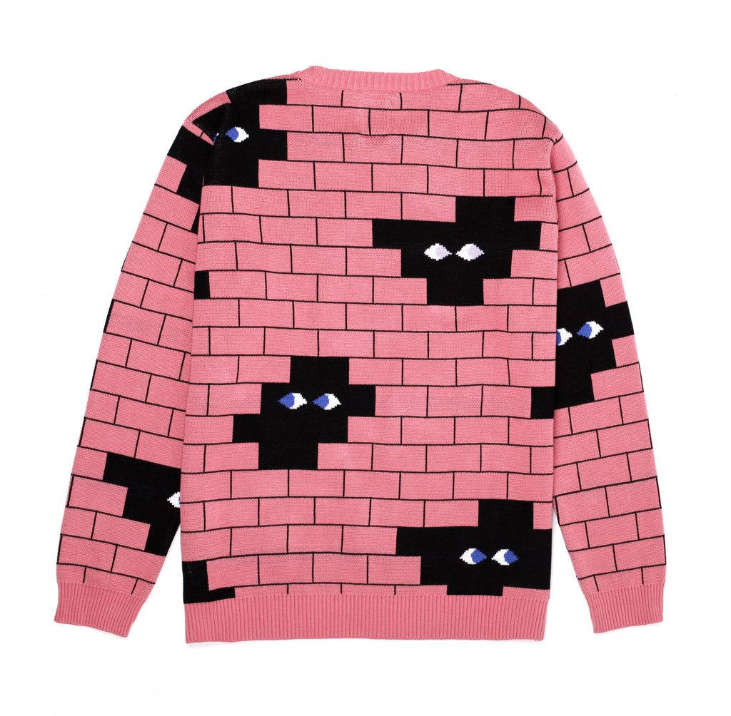 RAWAL ARTIST SERIES X HEDOF BRICK SWEATER