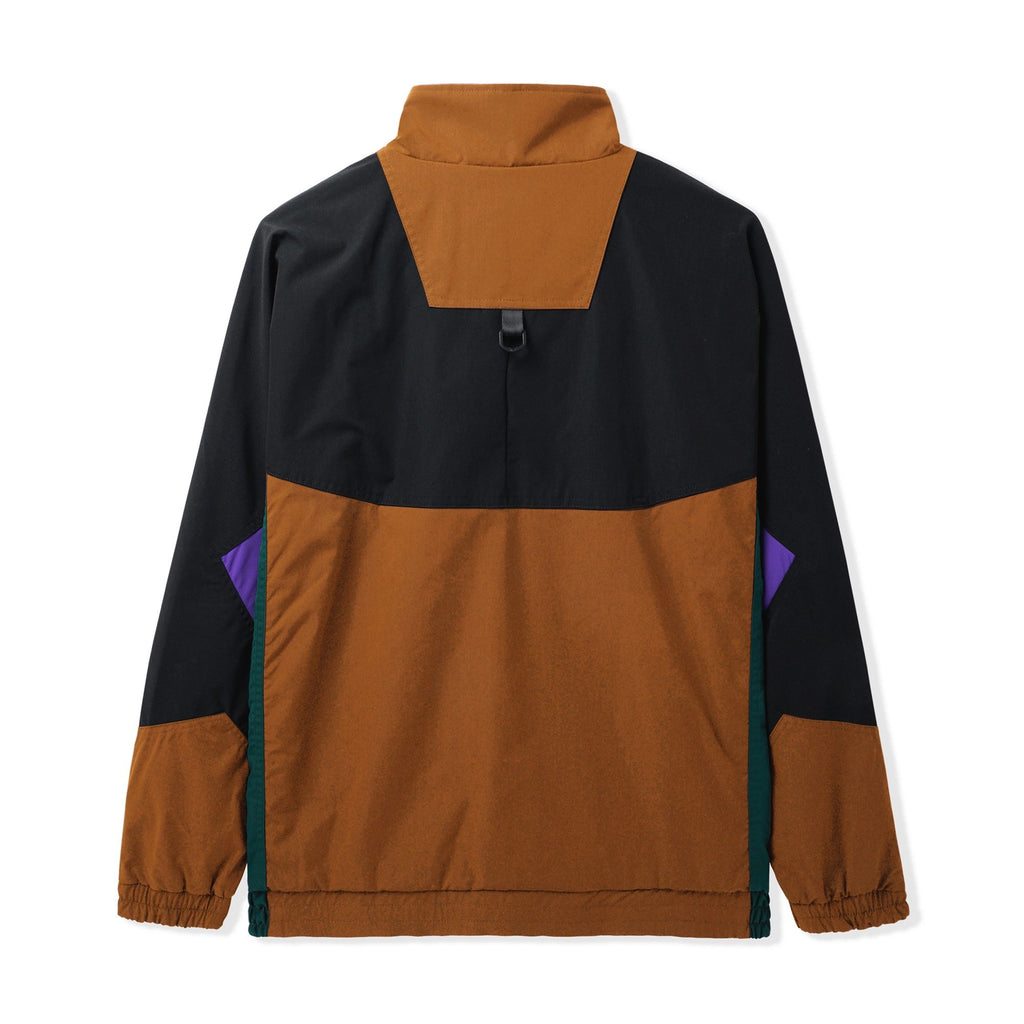 BUTTER GOODS GEOMETRIC JACKET