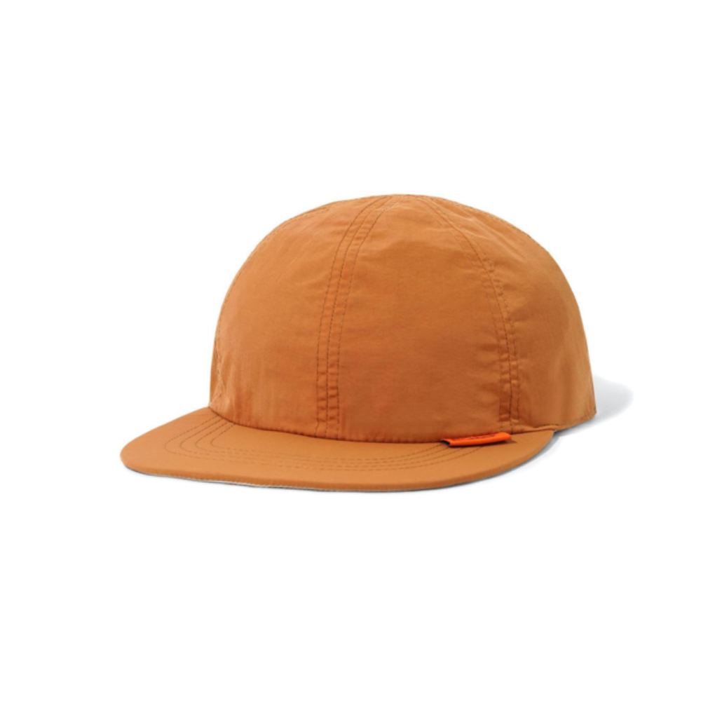 BUTTER GOODS REVERSIVLE 6 PANEL RUST / SAND