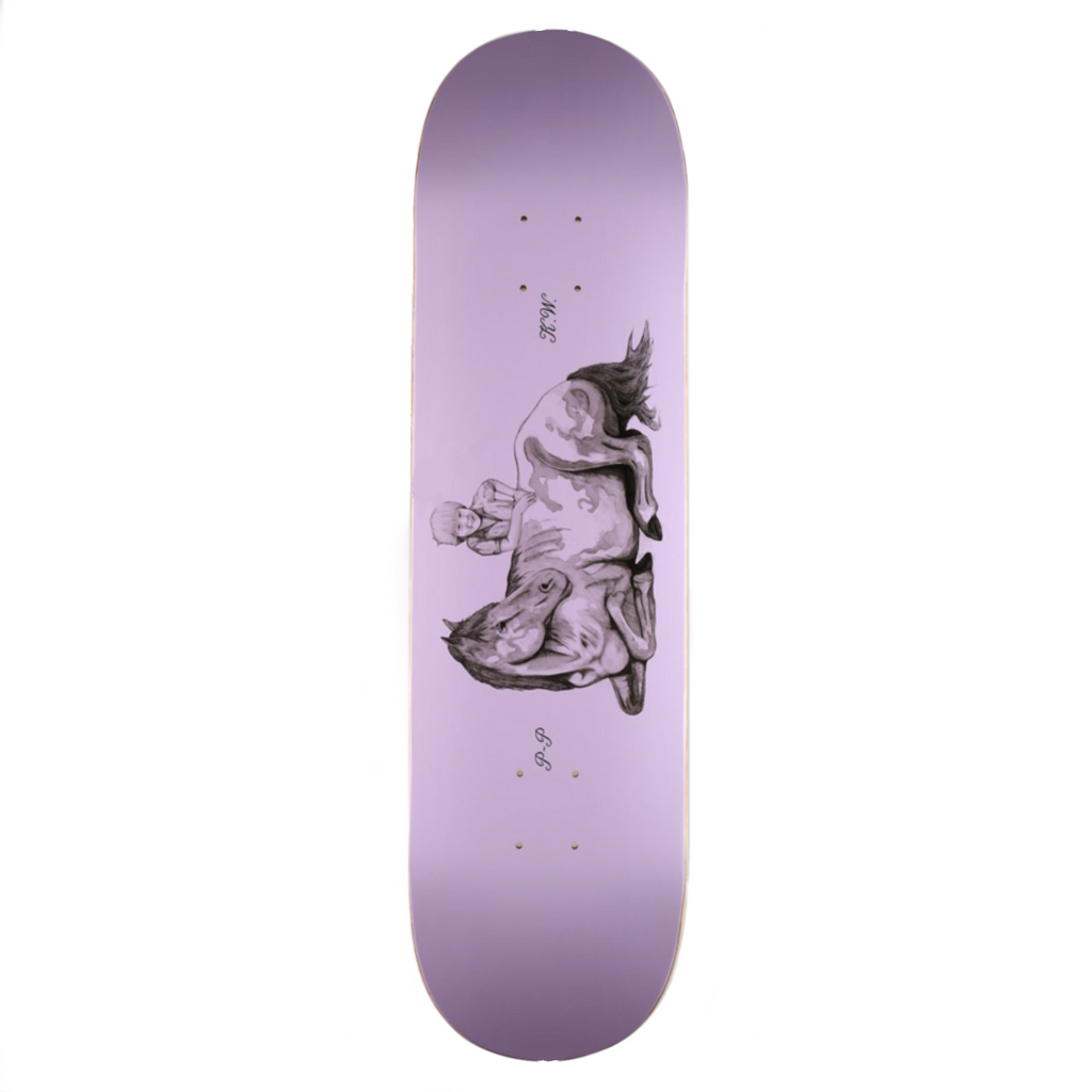 PASS-PORT K.W TRIBUTE DECK 8.25""