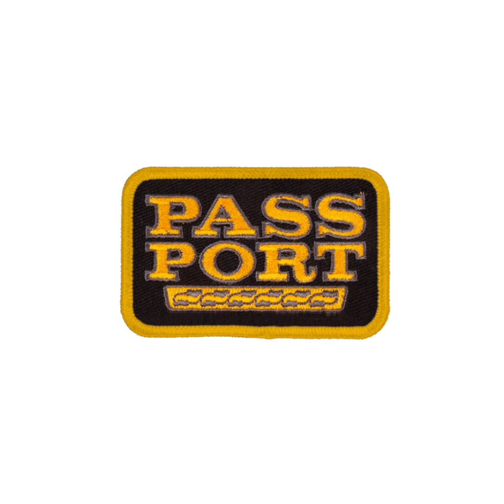 PASS-PORT AUTO PATCH