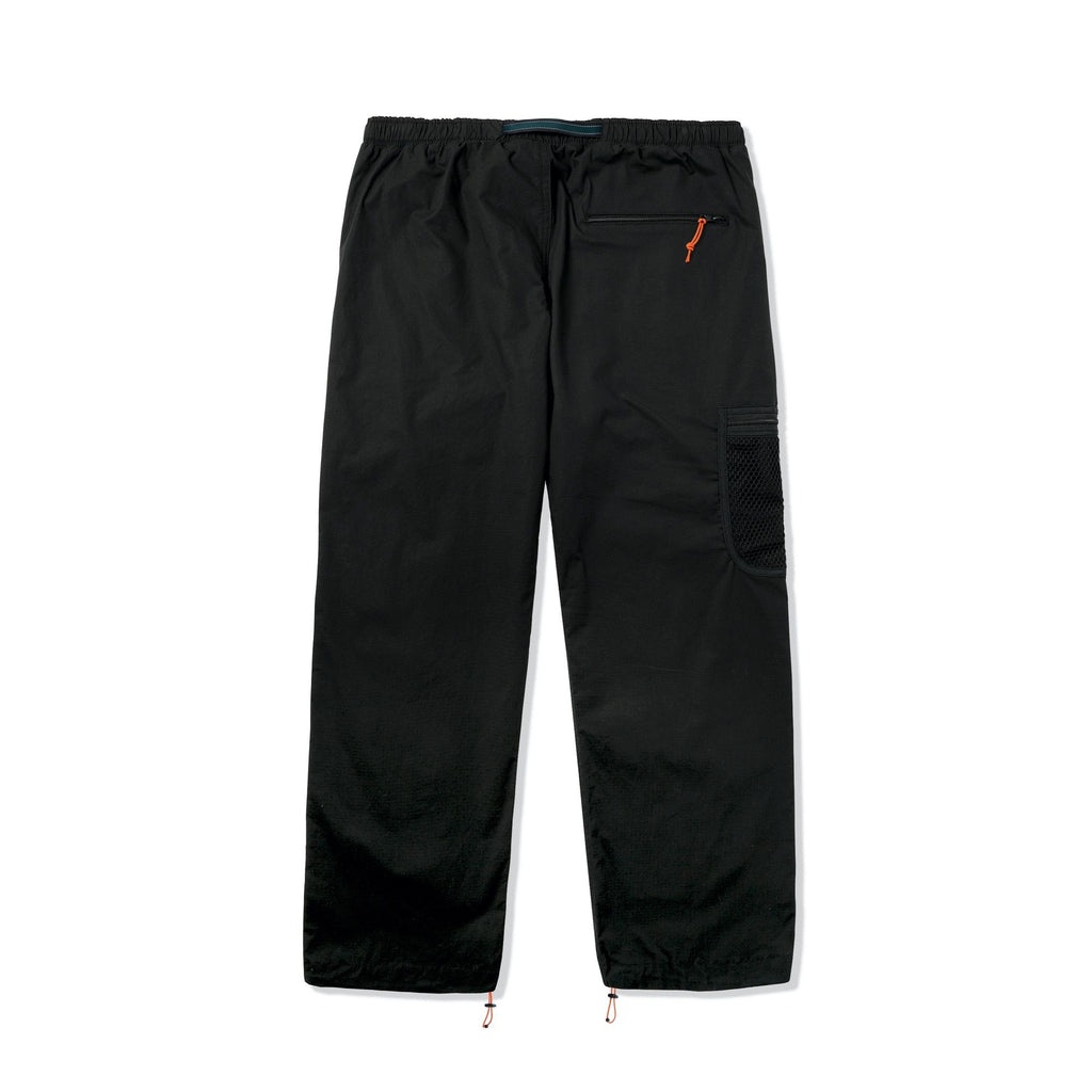BUTTER GOODS FIELD PANTS BLACK