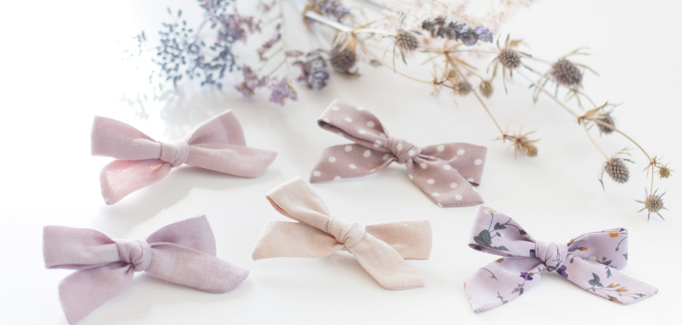 All Bows for babies, toddlers & kids | Kids Clothing and Accessories | La-Bel
