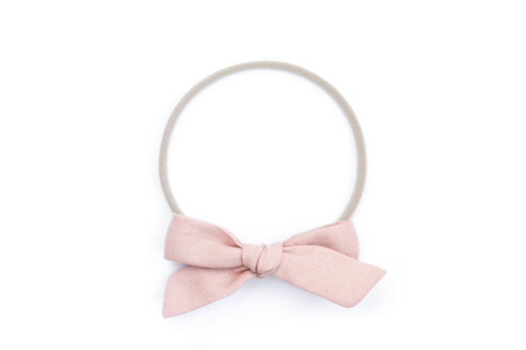 PEONY | MAXI Bows for babies, toddlers & kids | Kids Clothing and Accessories | La-Bel