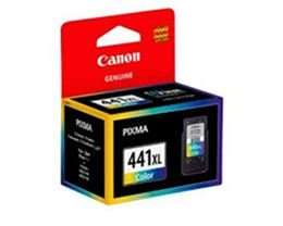 Canon CL-441 XL Dye Ink Cartridge - Tri-Colour (400 Pg)