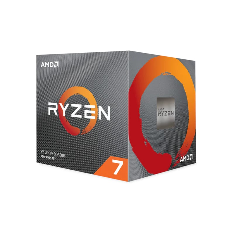 AMD RYZEN 7 3800X 8-CORE 3.9GHZ AM4 - Platinum Selection
