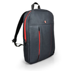 PORT DESIGNS PORTLAND 15.6′ BACKPACK CASE BLACK - Platinum Selection