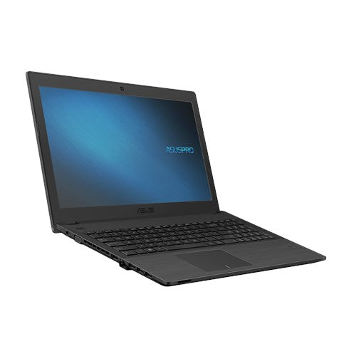 "ASUS Pro P2540FB Notebook PC - Core i5-8265U / 15.6"" HD / 4GB RAM / 1TB HDD / Nvidia MX110 2GB / Win 10 Pro (P2540FB-GQ0154R) - Platinum Selection"