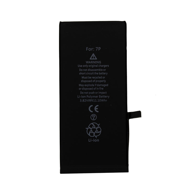 Iphone 7P Replacement Battery - Platinum Selection