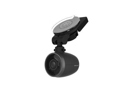 Hikvision Artificial Intelligence Vehicle Dashcam - Platinum Selection