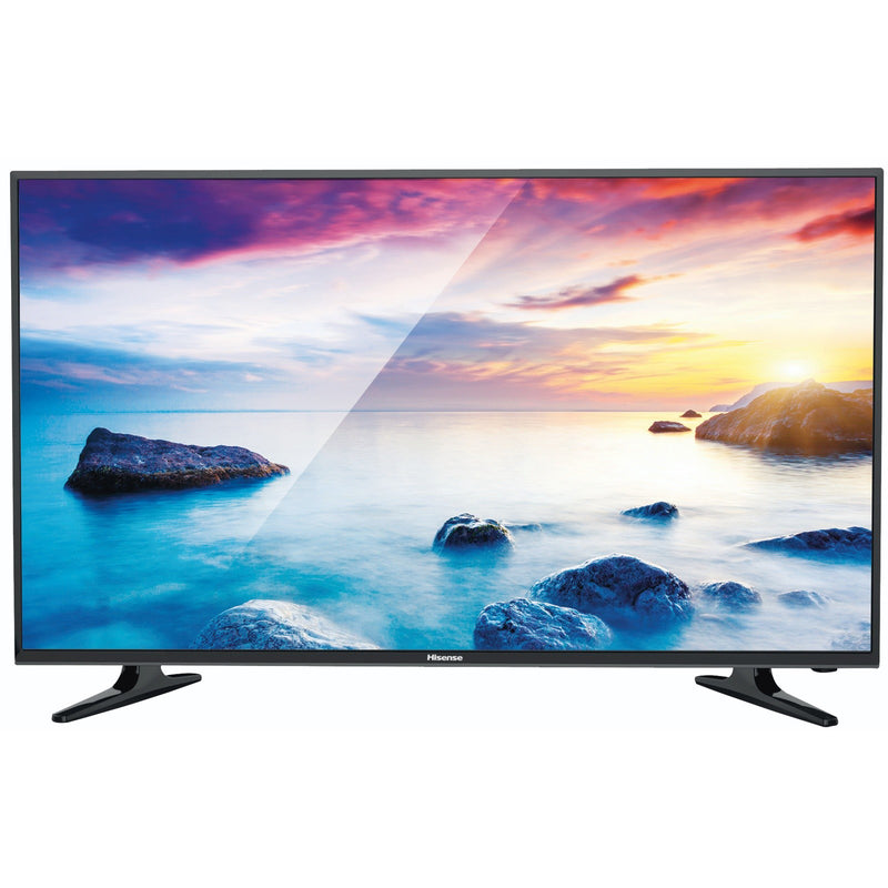HISENSE DISPLAY  32 INCH FHD 3 YEAR CARRY IN WARRANTY