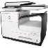 HP PageWide Pro 377dw A4 Colour Multifunction Inkjet Printer - Platinum Selection