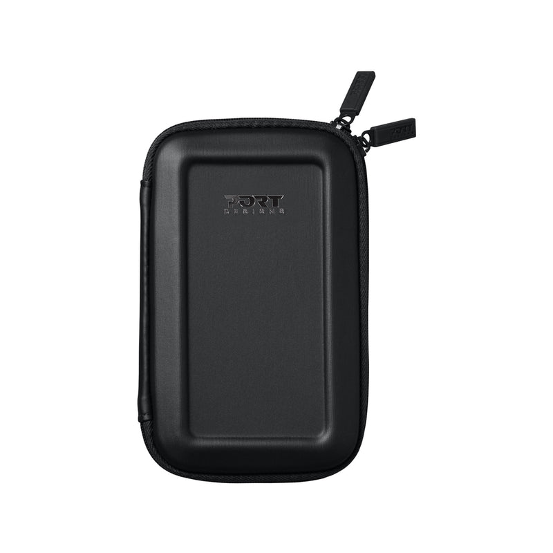 PORT HDD CASE COLORADO BLACK 2.5 INCH 1 YEAR CARRY IN WARRANTY