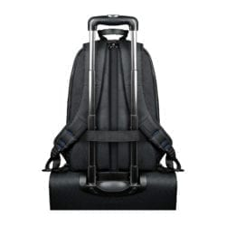 PORT DESIGNS CHIGACO EVO 13.3/15.6 BACKPACK BLACK - Platinum Selection