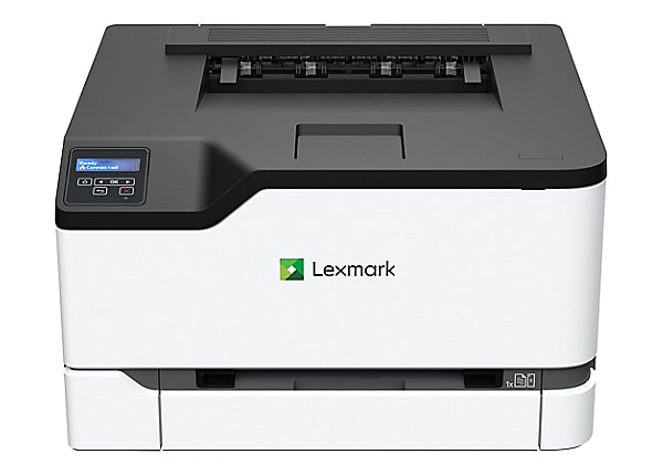 Lexmark C3224dw Colour Single function Printer - Platinum Selection