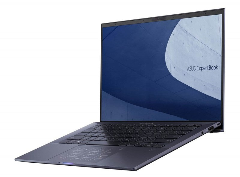 ASUS ExpertBook 15 P1510CJA-I78512BR i7-1065G7 8GB RAM 512GB SSD Win 10 Pro 15.6 inch FHD Notebook
