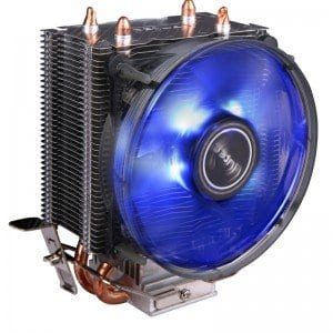 ANTEC A30 92mm CPU Fan - Platinum Selection