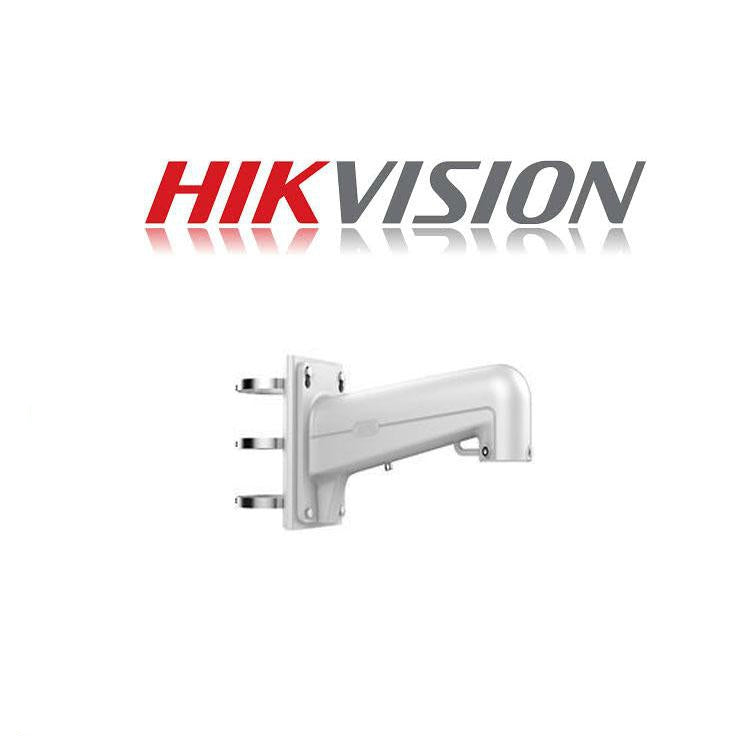 Hikvision Vertical Pole Mount Bracket for PTZ cameras - Platinum Selection