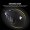 Corsair SCIMITAR RGB ELITE MOBA/MMO Gaming Mouse / 18,000 DPI Optical Sensor / 17 Programmable Buttons / Ultra-Durable Construction / Dedicated Multimedia Control / CH-9304211 - Platinum Selection