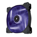 Corsair Air Series™ SP140 LED Purple High Static Pressure 140mm Fan Twin Pack