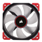 ML120 PRO LED Red 120mm PWM Premium Magnetic Levitation Fan