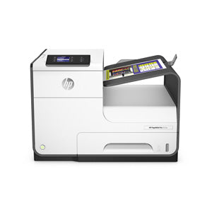 HP PageWide P452dw A4 Colour Inkjet Printer - Platinum Selection